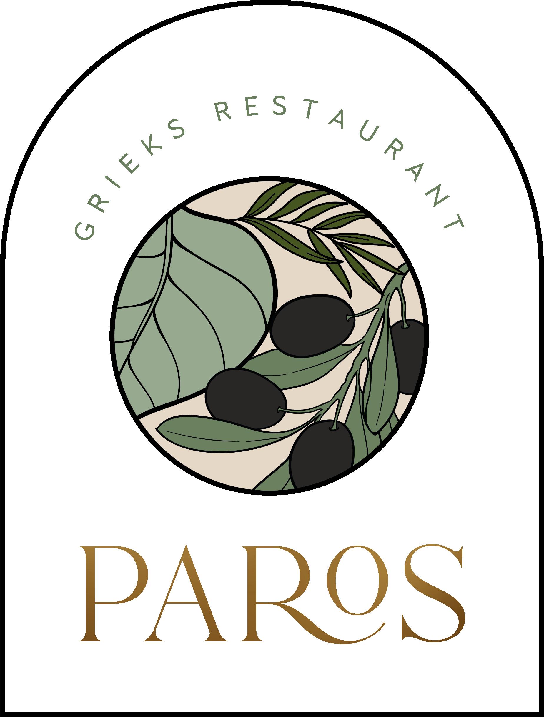 Grieks Restaurant Paros